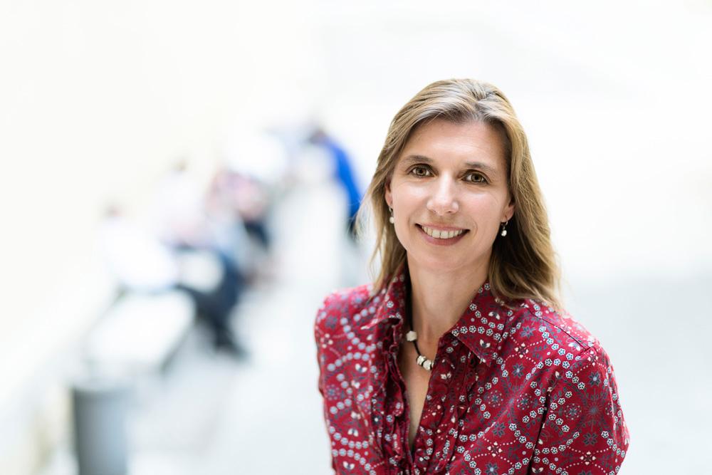 Sabine Zimmermann (B. A.)
