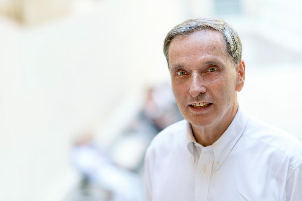 Dr. med. Axel Munte